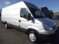 FINANCE ME!! NO VAT!! Iveco daily lwb 2.3 hpt panel van in silver........ Finance from £98 pcm