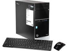 HP GAMING DESKTOP i7 4770, 16gb ram, 2TB HDD + MONITOR KB Delahey Brimbank Area Preview