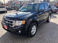2010 Ford Escape XLT SUV BLUETOOTH AUX...LOW KMS..MINT COND. City of Toronto Toronto (GTA) Preview