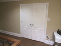 FINISH CARPENTRY AND RENOVATIONS SERVICES