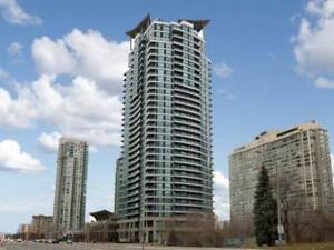 Beautifully Upgraded Penthouse 1 Bed + Den w/ Amazing Views!
