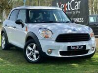 Mini Countryman 1.6 One Pepper Pack Edition Lovely Example Throughout, Drives A1