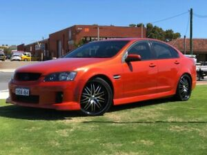 2007 Holden Commodore VE SV6 Sedan 4dr Spts Auto 5sp 3.6i Wangara Wanneroo Area Preview