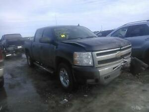 99 to 2013 GMC Chevrolet parts 1500 2500 TRUCK PARTS!