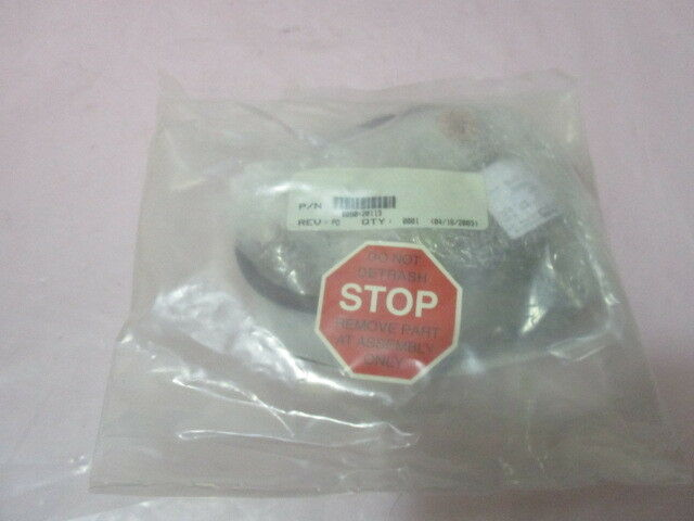 AMAT 0090-20113 Valve Assy PVD HTR Cooling, Parker 71295SN2KNJ1N0H11C2, 400334