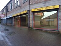 Ideal storage units set over two floors, located on High street, Hollyhill, Felling Gateshead