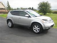 2005 Nissan Murano SE IMMACULATE!!!