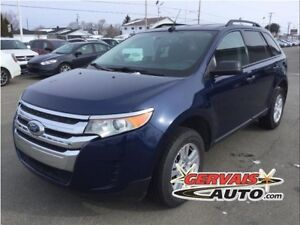 Ford Edge SE MAGS Bluetooth 2012