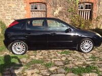 Ford Focus ST 2.0l petrol for sale low mileage