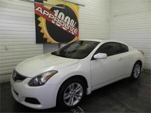 2011 Nissan Altima 2.5 S, Toit ouvrant, Régulateur de vitesse