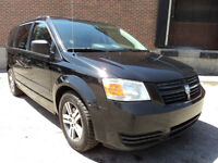 2010 Dodge Grand Caravan SE STOW-N-GO