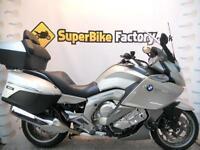 2012 12 BMW K1600GTL