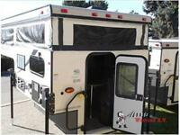 New 2015 Palomino Real-Lite HS-1804 Truck Camper
