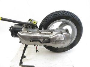 Pièces scooter PGO t-rex 2006