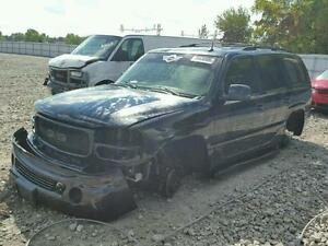 Parting Out Several 2001 and Up Chev/GMC Trucks 2&4 Wheel Drive Kitchener / Waterloo Kitchener Area image 3
