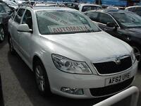2012 SKODA OCTAVIA 1.6 TDI CR Elegance DSG Auto