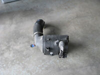 Stock AirCleaner