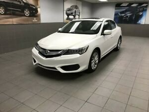 2017 Acura ILX Technology Pkg *Navi, Blind Spot Monitor, Remote