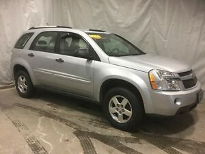 2009 Chevrolet Equinox LS-ALL WHEEL DRIVE!!!!!