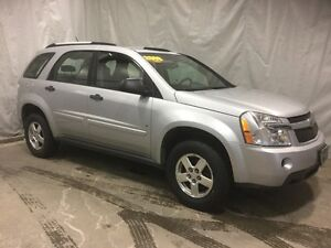 2009 Chevrolet Equinox LS-REDUCED!REDUCED!REDUCED!