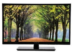 """28"""" Fluid TV with built in DVD player (box included)"""