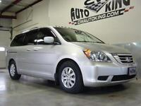 2008 Honda Odyessy EX-L / Leather / Roof / Loaded
