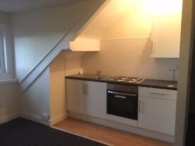 Studio Flat to Rent, Bramley, Leeds, £100 per week, Housing Benefit Welcome