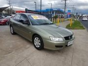 2006 Holden Commodore VZ MY06 Executive 4 Speed Automatic Sedan Cairnlea Brimbank Area Preview