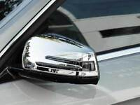 Mercedes W207 C207 A207 E Class Coupe Cabriolet Chrome Wing Mirror Covers - cks - ebay.co.uk