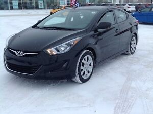 2016 Hyundai Elantra GL Only 11,000 km Heated Seats Blue Tooth