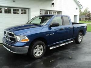 09 Dodge Ram 1500 4x4 FINANCING AVAILABLE!!!!!