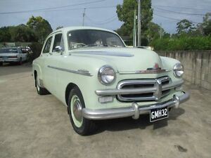 1954 Vauxhall Velox Velox 3 Speed Manual Sedan Birkdale Redland Area Preview