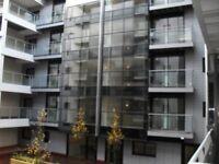 Apartment 44 Hamilton House