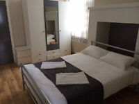 Newly furbished Short Let Self Catering studios in London Willesden Green (#Walm3)
