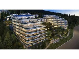 West Vancouver New Condos and Townhouses from $1,245,000
