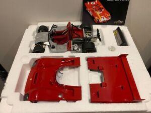 1/18 Diecast GMP Ferrari 312PB Prototype Very Rare(not autoart)