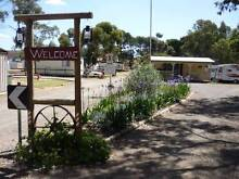 YOU DON'T NEED TO BRING A THING !! Gawler Area Preview