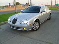 2003 JAGUAR S-TYPE 3.0.L SEDAN ''TAX INCLUDED ''PRIVATE SALE