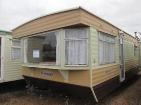 Static Caravan Mobile Home 30x10x2bed Atlas Chorus SC5239