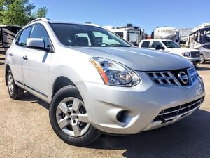 2012 Nissan Rogue S AWD SPECIAL ED