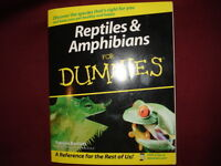 Pet Related Dummies books over 22 titles to choose from $10 ea