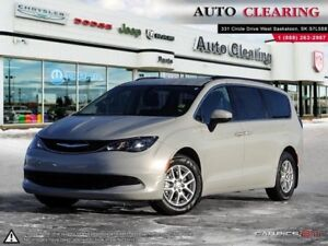2017 Chrysler Pacifica LX/ BACK UP CAM