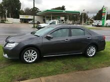 2014 Toyota Aurion GSV50R Presara Grey 6 Speed Automatic Sedan Young Young Area Preview