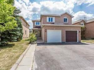 Stunning Semi-Detached For Sale In East Credit!