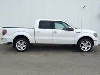 2011 Ford F-150 Lariat Limited $214 Bi-Weekly!