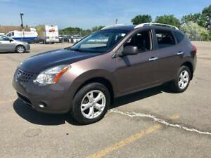 2010 Nissan Rogue FWD CAR PROOF CLEAN