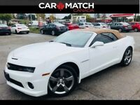2011 Chevrolet Camaro 1SS / NAV  / LEATHER / 72KM Cambridge Kitchener Area Preview