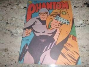 Phantom comics Seacliff Holdfast Bay Preview
