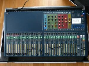 Looking For A Soundcraft Si Expression 2