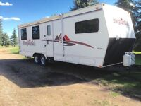 ROUGHNECK TRAILER 30' - in very good condition